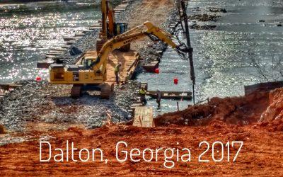 Transcontinental Gas Dalton Expansion Project [2016 – 2017]